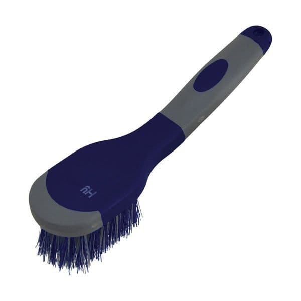 HYSHINE Active Groom Bucket Brush